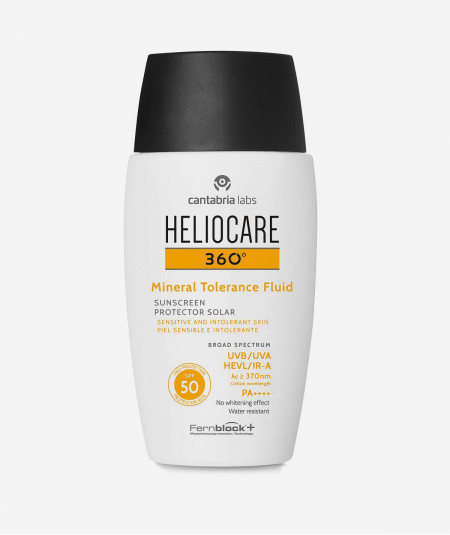 HELIOCARE 360º SPF 50...