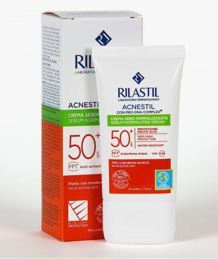 RILASTIL ACNESTIL 50+ CREMA...