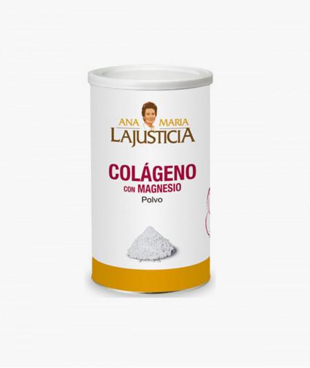 COLAGENO MAGNESIO 350 GR...