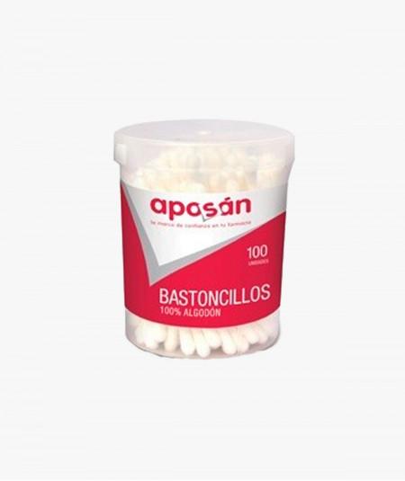 BASTONCILLOS OIDOS APOSAN...